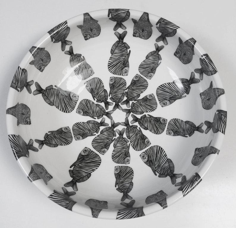 Porcelāna bļodiņa